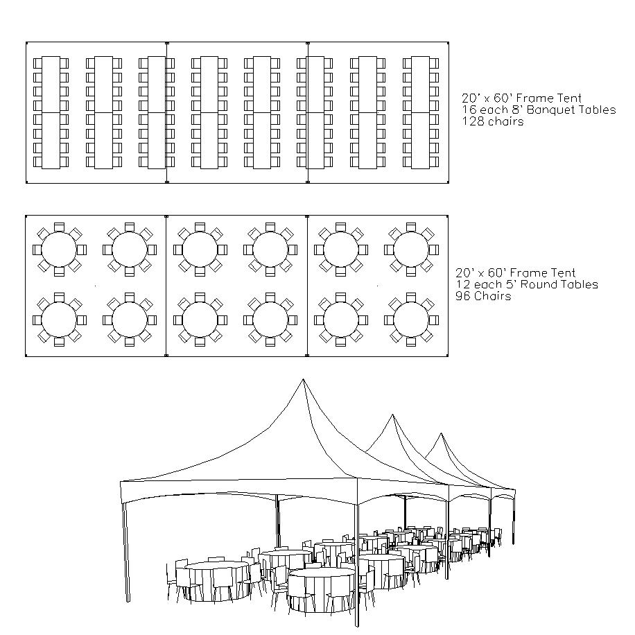 20x60 ...  sc 1 st  Jump And Party Rentals : round tent crossword - memphite.com