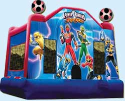 Bounce house